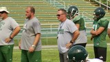 1st and 10 Camp Tour: Glenvar Highlanders