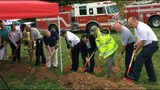 Montgomery County breaks ground on new burn building