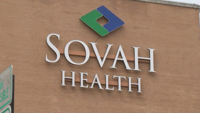 Sovah Health requesting Danville tax the hospital