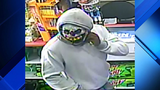 Danville police searching for robber who stole cash from Joy Food Store