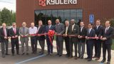 Kyocera SGS Tech Hub cuts ribbon for new facility in Danville