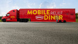 Denny's sending Mobile Relief Diner to help Hurricane Florence victims