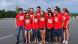 Liberty students part of LU Send Now team head to North Carolina to help&hellip&#x3b;