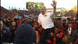 Hokies Beamer to be honored again