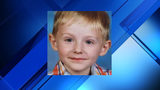 Search continues for missing 6-year-old boy with autism