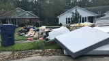 Northstar Church back from helping with hurricane cleanup in North Carolina