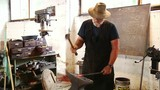 Clifton Forge blacksmith featured on DIY Network show