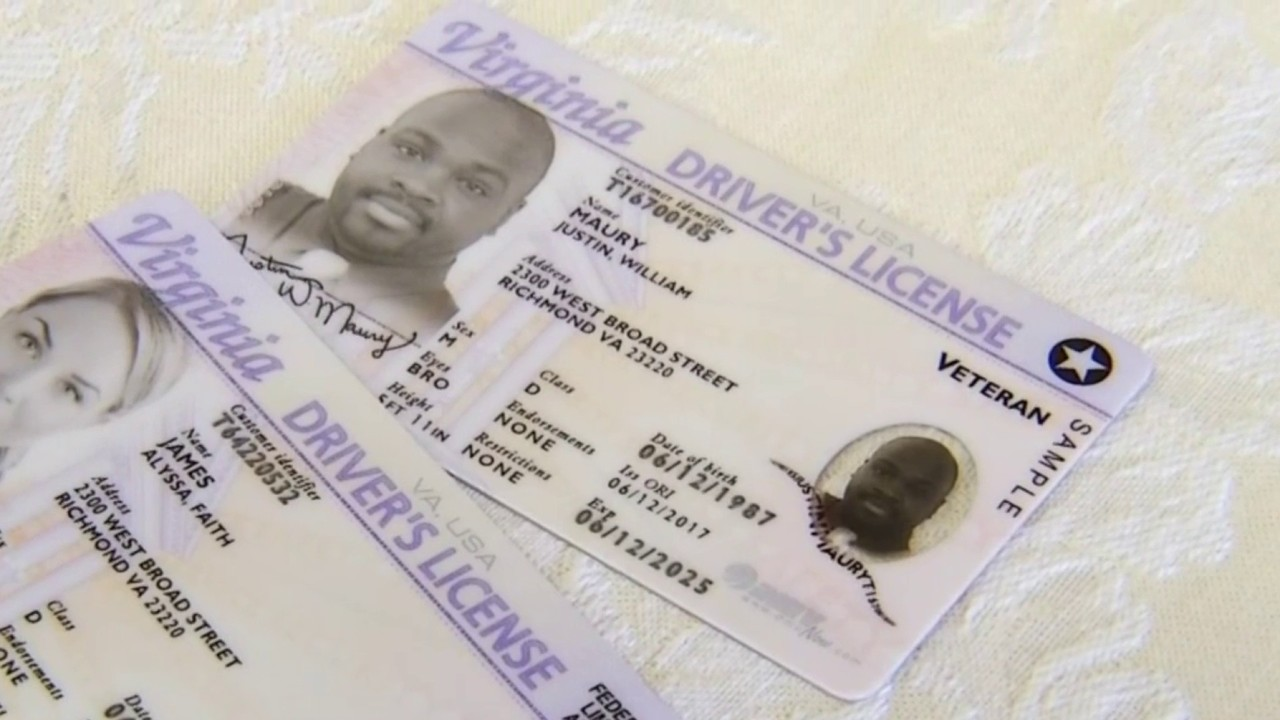 What you need to know about Virginia's new 'Real ID'