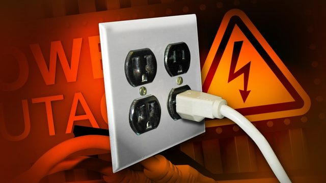 More than 5,000 in Bedford County without power