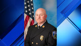 Flags at half-staff to honor firefighter who died in line of duty