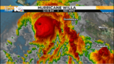 Eastern Pacific stays active&#x3b; Hurricane Willa now a strong Category 5
