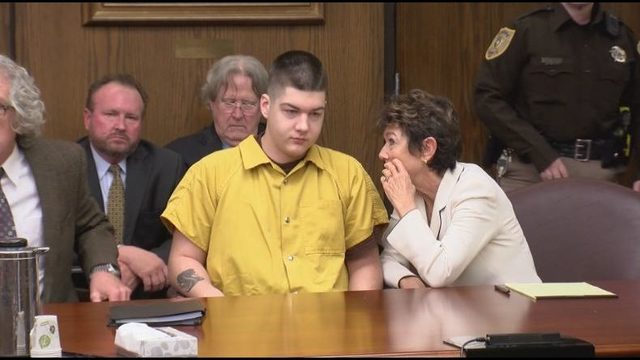 Man pleads guilty to Bent Mountain triple murder, receives multiple life…
