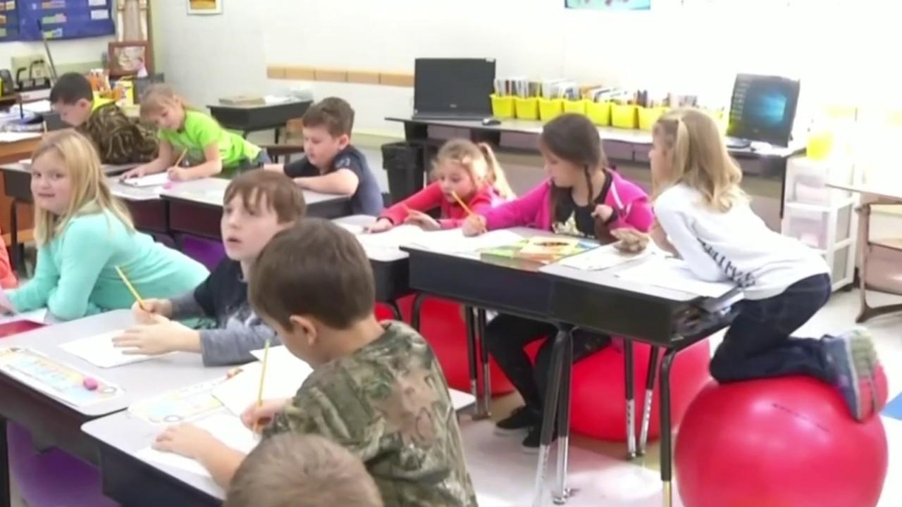 Innovative Classroom Programs ~ Classroom