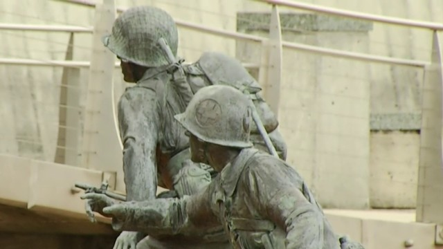 Local events honoring the fallen on Memorial Day