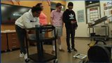 Heritage High School students show engineering skills in competition