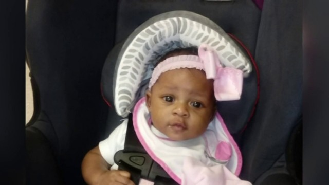 One year since Roanoke 3-month-old disappeared, father to go on trial…