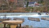 Partial removal to Lexington's Jordan's Point Dam to begin