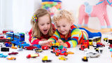 Popular toys contain toxics, other hazards, consumer group reports