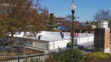 Ice skating returns to Elmwood Park in Roanoke