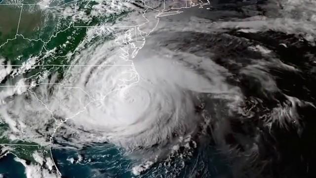 NOAA releases outlook for 2019 Atlantic hurricane season