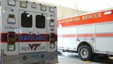 Blacksburg, VT rescue squads team up after water damage