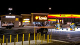 McDonald's, Subway, more part of newly opened Alleghany County truck stop