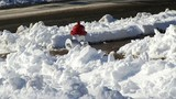 Authorities ask residents to shovel around fire hydrants