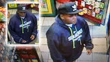 Hey, you! Seahawks fan who took another man's wallet: Police are looking for you