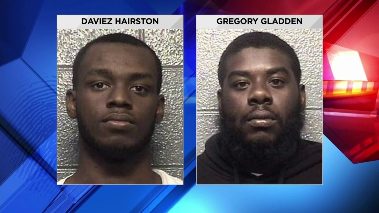 Arrest warrants reveal new information about shooting of