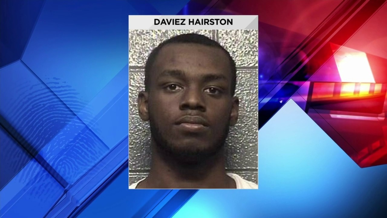 Arrest warrants reveal new information about shooting of state