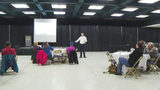 Roanoke Valley businesses attend emergency preparedness seminar