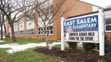 East Salem Elementary students dismissed early due to kitchen issue
