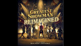 The Greatest Showman Reimagined Giveaway