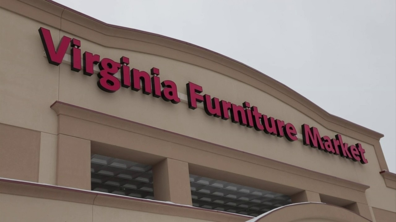Virginia Furniture Market Open Now In Christiansburg