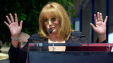 TV's 'Laverne', comedian, director Penny Marshall dead at 75, reports say