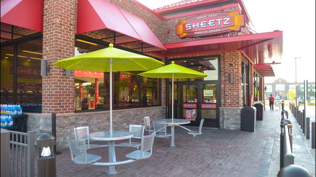Sheetz wants to hire 500+ people in Virginia on Wednesday