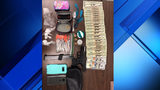 Police arrest 3 accused of bringing meth, heroin into Covington