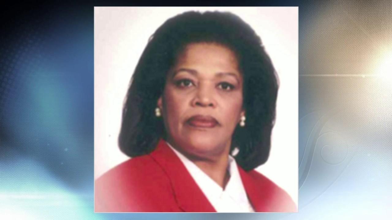 First Female African American Danvile Police Officer Dies
