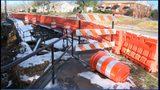 New design underway for College Drive sidewalk in Lynchburg