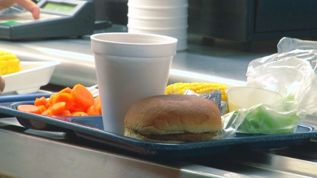Roanoke County schools announce free summer meals schedule