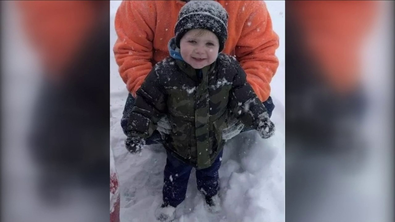 Felony murder, child sex charges announced in death of 2-year-old Christiansburg boy