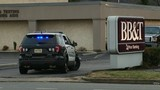 Roanoke police searching for man after bank robbery near Towers Shopping Center