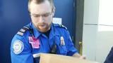 Feeding America Southwest Virginia brings food to TSA workers