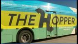 Future of free Lynchburg Hopper bus could be cut short