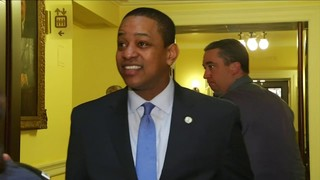 Virginia Republicans invite Lt. Gov. Justin Fairfax and his accusers to testify