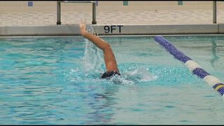 PH girls swim and dive team seeking fourth-straight state title