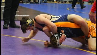 Blue Demons looking for 18th consecutive VHSL state wrestling championship