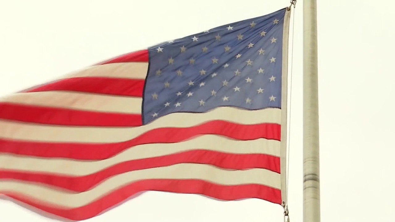 Video Thumbnail For 6th Grade Florida Boy Arrested After Not Performing Pledge Of Allegiance