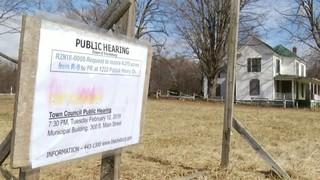 New Blacksburg apartments move forward despite opposition