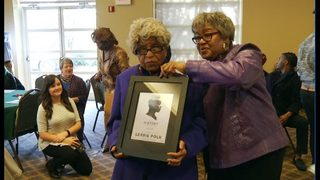 Roanoke's black neighborhoods, institutions honored at Black History&hellip&#x3b;